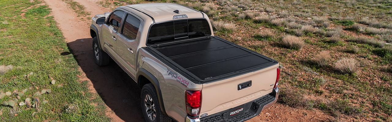 F150 Truck Bed Replacement >> Undercover Premium One Piece And Folding Truck Bed Covers