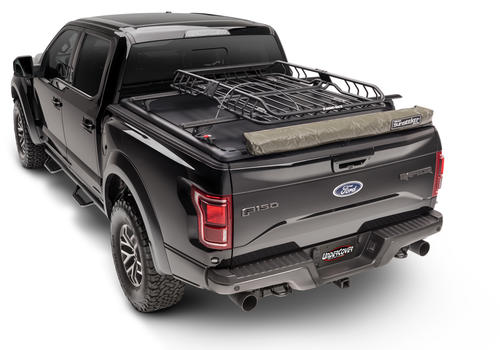 Truck Bed Accessories >> Camping Outdoor Accessories For Ridgelander Undercover