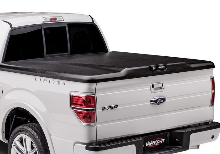 Undercover Elite One Piece Truck Bed Cover Undercover