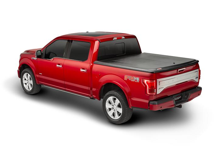 Undercover Se Truck Bed Cover One Piece Truck Bed Cover