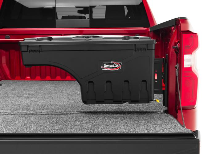Undercover Swingcase Truck Bed Accessory Undercover