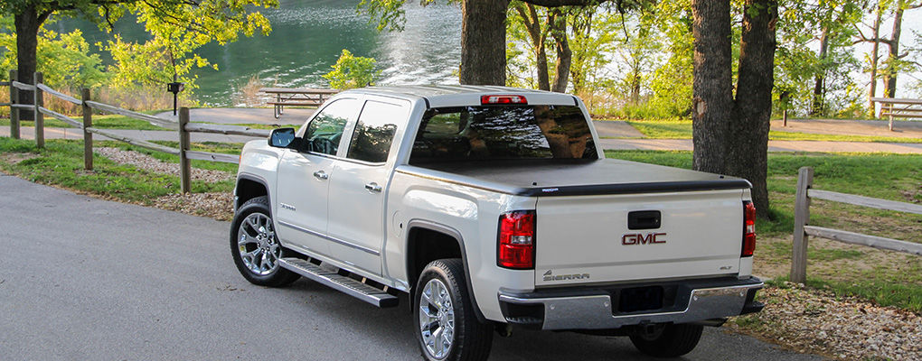 Why Choose A Hard Cover Over A Soft Cover Undercover Truck Bed Covers