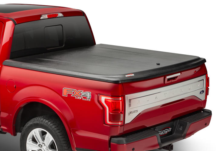 Undercover Se One Piece Truck Bed Cover Undercover Truck Bed Covers