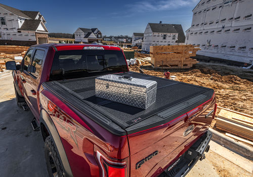 All Products Undercover Truck Bed Cover