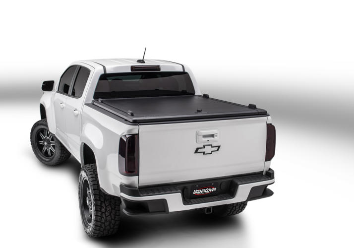 Undercover Ridgelander Truck Bed Cover Undercover Truck Bed Covers