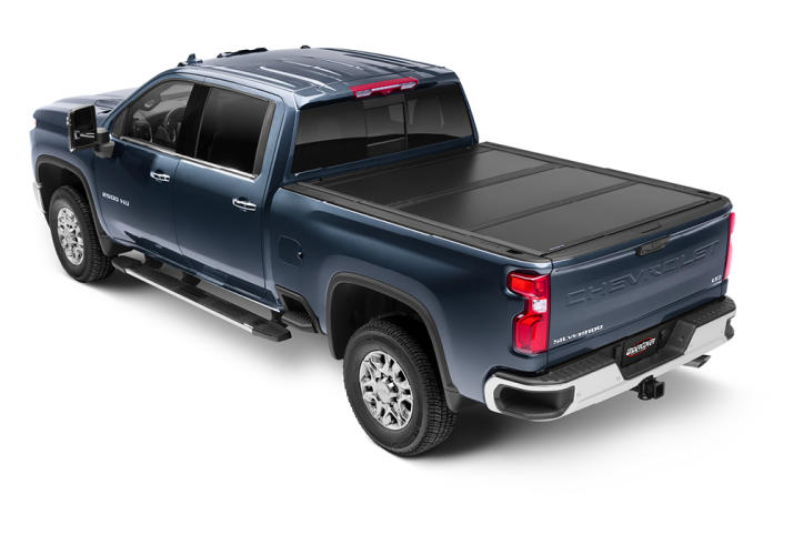 Undercover Ultra Flex Hard Folding Cover Undercover Truck Bed Covers